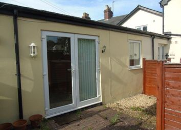 Thumbnail 2 bed bungalow for sale in Park Lodge Bungalow, Chapel Road, Ross-On-Wye, Herefordshire