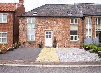 Thumbnail 2 bed property for sale in Chapel House Court, Selby