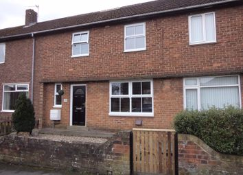 Thumbnail 3 bed terraced house for sale in Ruskin Avenue, Shildon