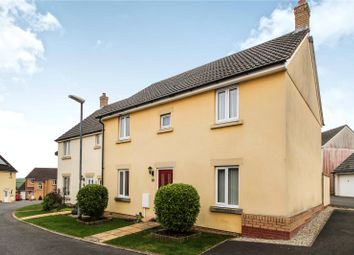 Thumbnail 4 bed detached house for sale in Chapel Park Close, Bideford, Devon