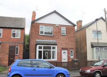 3 bed detached house for sale in Francis Street, Derby DE21