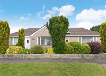 Thumbnail 3 bed detached bungalow for sale in Greenfield Gardens, Barton On Sea, New Milton