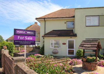 Thumbnail 3 bed semi-detached house for sale in Rockstone Way, Ramsgate