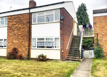 Thumbnail 2 bed maisonette for sale in Beaconview Road, West Bromwich, West Midlands