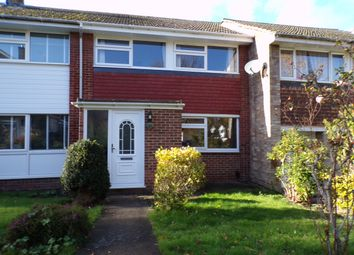 Thumbnail 3 bed terraced house for sale in West Woodside, Bexley