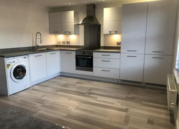 Thumbnail 2 bedroom flat to rent in Spofforth Hill, Wetherby