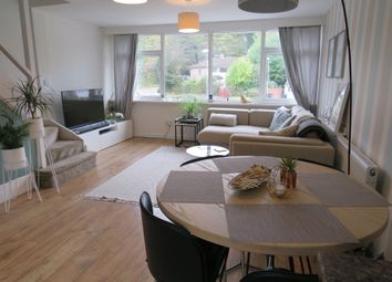 Thumbnail 2 bed town house for sale in Jerrard Mews, Jerrard Drive, Sutton Coldfield