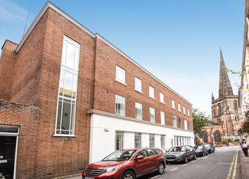 Thumbnail 3 bed flat for sale in Flat 2, Offa Court, Offa Street, Hereford
