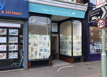 Thumbnail Retail premises for sale in Church Road, Hove