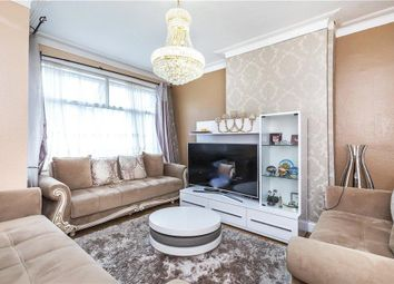 Thumbnail 4 bed terraced house for sale in Higham Road, London
