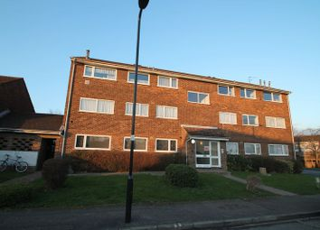 Thumbnail 1 bed flat to rent in Swallow Drive, Northolt