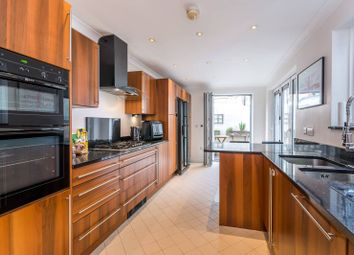 Thumbnail 4 bedroom property for sale in Tradescant Road, Vauxhall