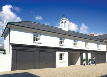 Thumbnail 2 bed flat for sale in Marsden Mews, Poundbury, Dorchester