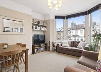Thumbnail 2 bed property to rent in Battersea Rise, London