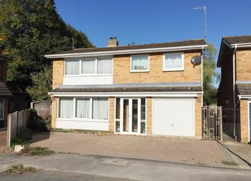 4 bed detached house for sale in Milford Avenue, Stony Stratford, Milton Keynes, Buckinghamshire MK11