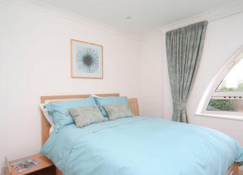 Thumbnail 1 bed flat for sale in Greville Road, Kilburn