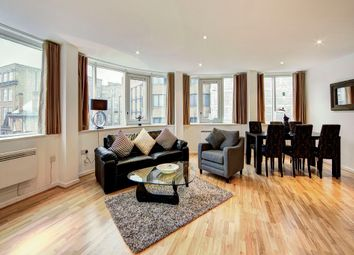 Thumbnail 2 bed flat to rent in Greycoat Place, Westminster
