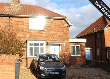 Thumbnail 6 bed semi-detached house to rent in Mandeville Road, Canterbury