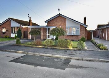 Thumbnail 3 bed bungalow for sale in Milton Close, Wincham, Northwich, Cheshire