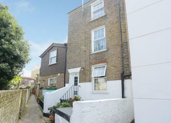 Thumbnail 2 bed detached house for sale in Sion Passage, Ramsgate