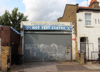 Thumbnail Property for sale in Baronet Grove, Tottenham