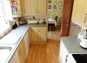 Thumbnail 3 bedroom property to rent in Clifton Road, Paignton