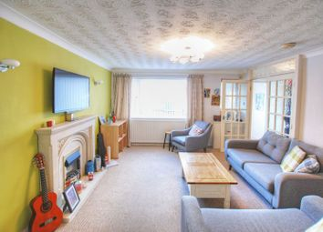Thumbnail 4 bed semi-detached house for sale in Arundel Court, Newcastle Upon Tyne