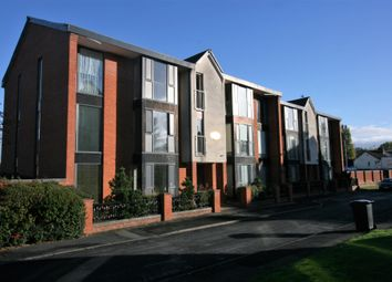 Thumbnail 2 bed flat for sale in Liana Gardens, Wolverhampton