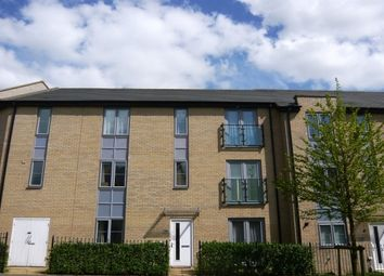 Thumbnail 2 bed flat to rent in Dramsell Rise, St. Neots