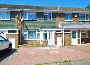 Thumbnail 3 bed terraced house for sale in Larch Close, Slough