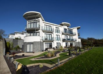Thumbnail 2 bed flat for sale in Berry Head House, St. Marys Drive, Brixham, Devon