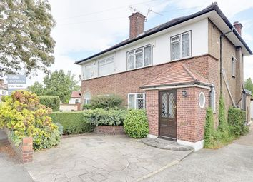 3 bed semi-detached house for sale in Raynton Drive, Hayes UB4