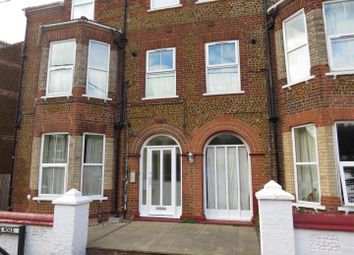 Thumbnail 1 bed flat for sale in Avenue Road, Hunstanton