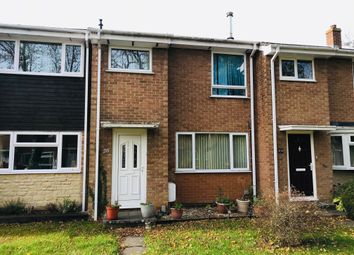 Thumbnail 3 bed terraced house for sale in Richens Drive, Carterton, Oxfordshire