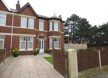 Thumbnail 4 bed semi-detached house for sale in Tithebarn Road, Southport, Merseyside, England
