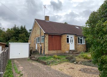 Thumbnail 2 bedroom semi-detached bungalow for sale in Hawthorn Close, Harpenden