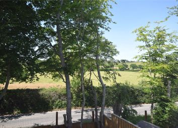 Evans Field, Budleigh Salterton EX9. 3 bed detached house