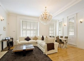 Thumbnail 2 bed flat to rent in Onslow Square, London