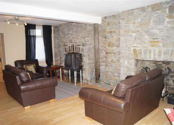 Thumbnail 3 bed cottage for sale in Middle Row, Cwmpennar, Mountain Ash