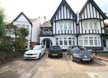 Thumbnail 4 bed maisonette to rent in Crowstone Avenue, Westcliff-On-Sea