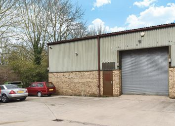 Thumbnail Industrial for sale in Range Road, Witney