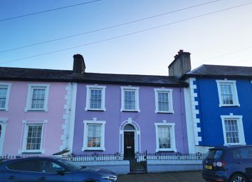 Thumbnail 2 bed flat to rent in 6 Portland Place, Aberaeron