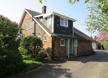 4 bed detached house for sale in Church Road, Egginton, Derby DE65