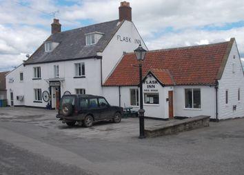 Thumbnail Pub/bar to let in Near Robin Hoods Bay, Fylingdales Moor, Whitby