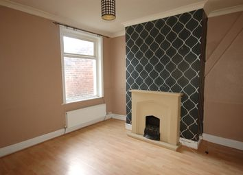2 bed terraced house for sale in Pritchard Street, Blackburn BB2