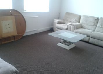 Thumbnail 4 bedroom flat to rent in Dickenson Road, Manchester