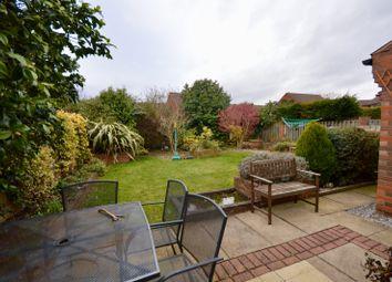 Hertford Lawn, Leeds, West Yorkshire LS15