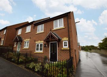 Thumbnail 3 bed property for sale in Meldrum Drive, Gainsborough