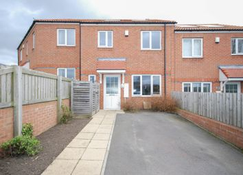Thumbnail 3 bed property for sale in Carradale, Sunderland