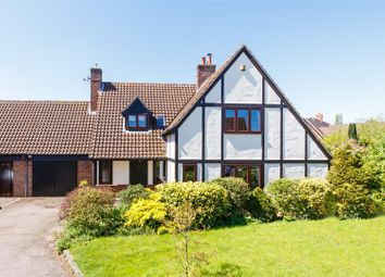 4 bed detached house for sale in Winchfield, Great Gransden, Sandy SG19